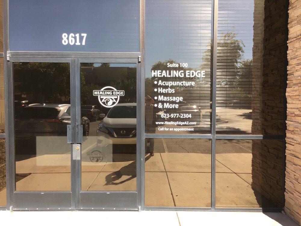 Healing Edge Peoria 2